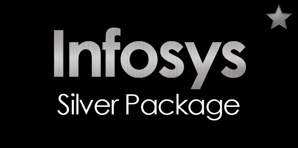Infosys Preparation Silver Package