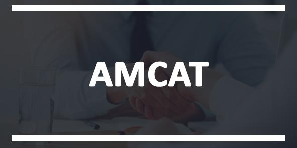 AMCAT Training