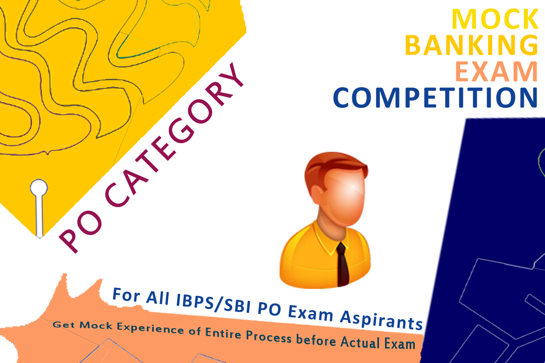 Mock Banking Exam Competition(PO Category)