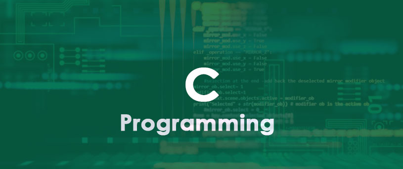 C Programming Course
